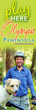 Olympic Peninsula Visitor Bureau