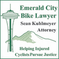 Emerald City Bike Lawyer