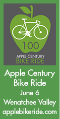 Wenatchee Apple Century