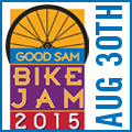 Good Sam Bike Jam
