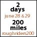 Rough Riders 200