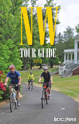 2015 NW Tour Guide