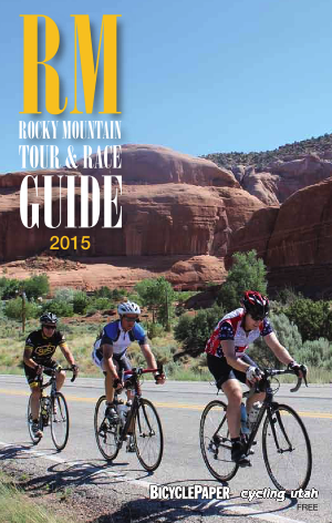 2015 Rocky Mountain Tour & Race Guide