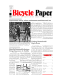 1995-9 Bicycle Paper