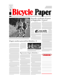1995-10 Bicycle Paper