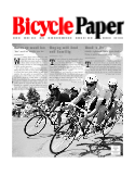 1996-8 Bicycle Paper