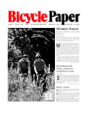 1996-9 Bicycle Paper