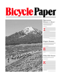 1997-10 Bicycle Paper