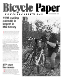 1998-2 Bicycle Paper