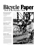 1998-3 Bicycle Paper