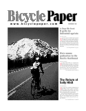 1999-3 Bicycle Paper