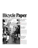 1999-7 Bicycle Paper