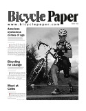 1999-9 Bicycle Paper