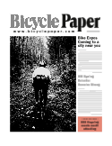 2000-2 Bicycle Paper