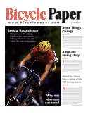 2000-4 Bicycle Paper