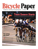 2000-5 Bicycle Paper