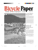2000-8 Bicycle Paper