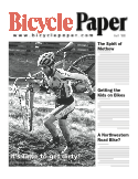 2000-10 Bicycle Paper