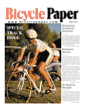 2001-5 Bicycle Paper