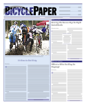 2006-9 Bicycle Paper