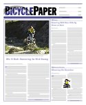 2007-6 Bicycle Paper
