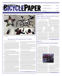 2007-11 Bicycle Paper