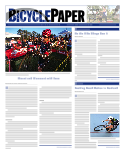 2008-9 Bicycle Paper
