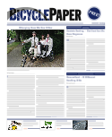 2009-3 Bicycle Paper