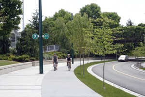 Photo courtesy of City of Vancouver