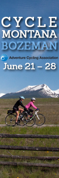 Cycle Montana - Adventure Cycling