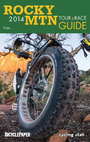 2014 Rocky Mountain Tour & Race Guide