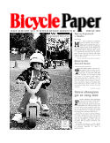 1996-5 Bicycle Paper