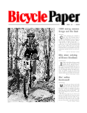 1997-5 Bicycle Paper