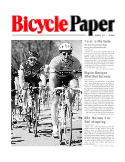 1997-6 Bicycle Paper