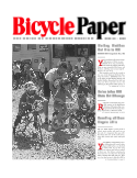 1997-9 Bicycle Paper