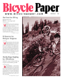1998-8 Bicycle Paper