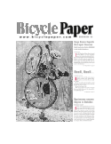 1998-9 Bicycle Paper