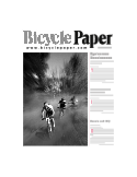 1998-10 Bicycle Paper