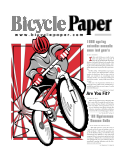 1999-2 Bicycle Paper