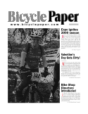 2000-3 Bicycle Paper