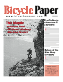 2000-7 Bicycle Paper