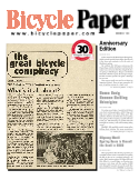 2001-4 Bicycle Paper