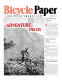2001-7 Bicycle Paper