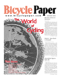 2001-8 Bicycle Paper