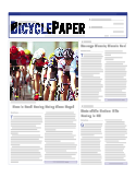 2002-6 Bicycle Paper