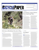 2003-4 Bicycle Paper