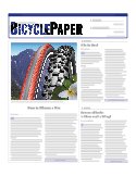 2003-5 Bicycle Paper