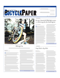 2003-9 Bicycle Paper