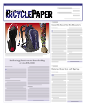 2005-11 Bicycle Paper
