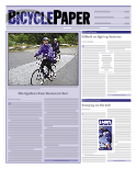 2006-3 Bicycle Paper